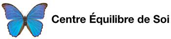 Centre Équilibre de Soi Logo